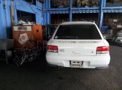 Мотор печки Subaru Impreza wagon GF8 Фото 6