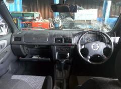 Мотор печки Subaru Impreza wagon GF8 Фото 7