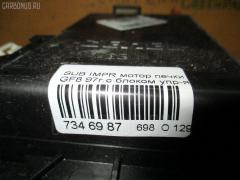 Мотор печки Subaru Impreza wagon GF8 Фото 9