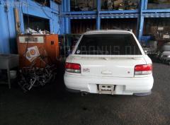 Главный тормозной цилиндр Subaru Impreza wagon GF8 EJ20 Фото 7