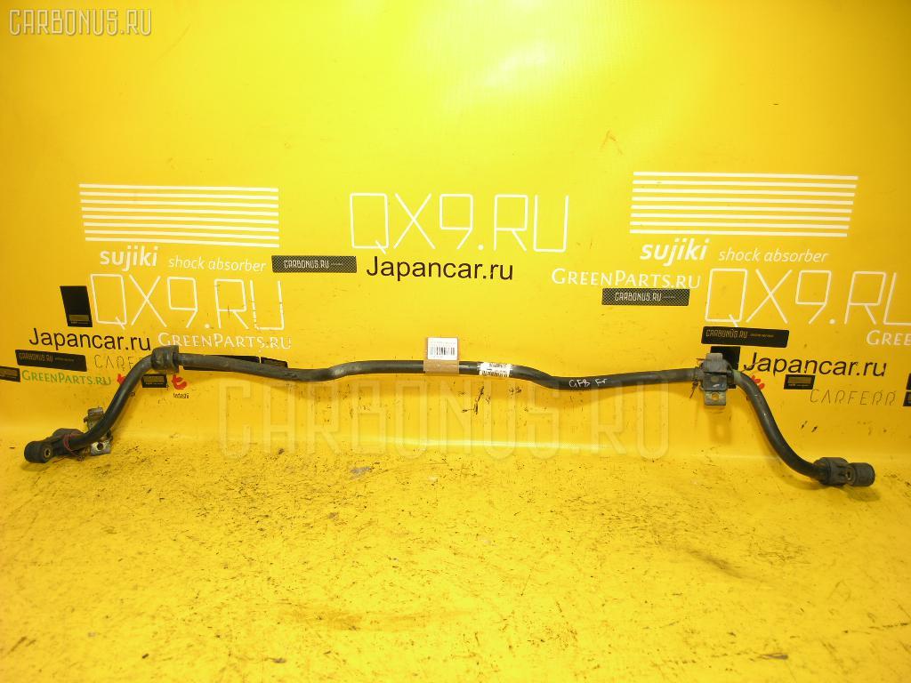 Стабилизатор Subaru Impreza wagon GF8 Фото 1