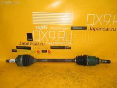 Привод Subaru Impreza wagon GF8 EJ20 Фото 1