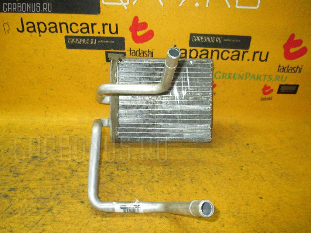 Радиатор печки SUBARU IMPREZA WAGON GF8 EJ20. Фото 1