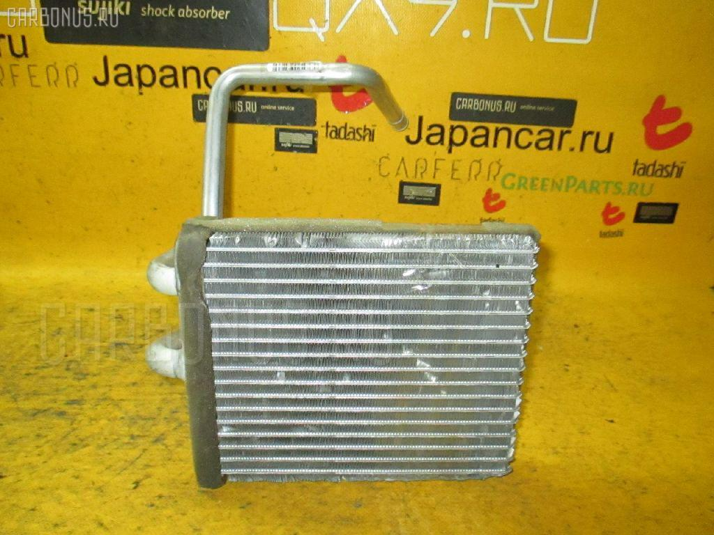 Радиатор печки SUBARU IMPREZA WAGON GF8 EJ20. Фото 2