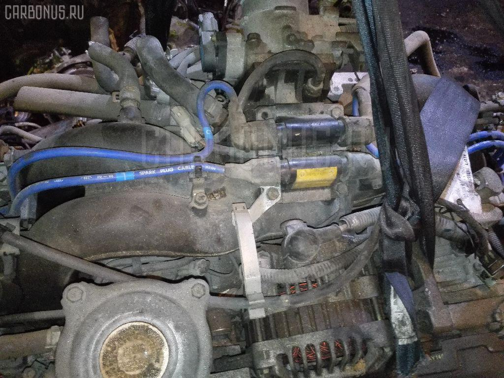 Двигатель SUBARU IMPREZA WAGON GF8 EJ20EDX6FE Фото 7