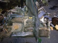Двигатель SUBARU IMPREZA WAGON GF8 EJ20EDX6FE Фото 1