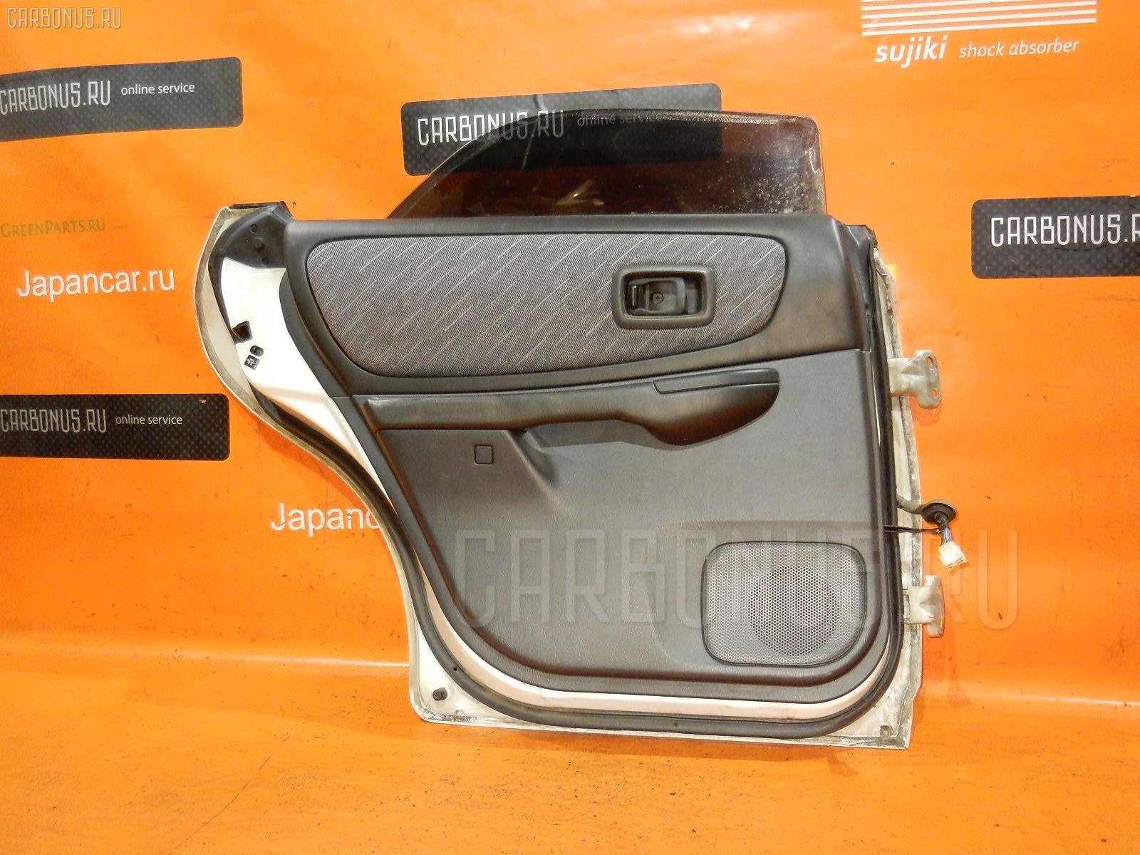 Дверь боковая SUBARU IMPREZA WAGON GF8 Фото 1