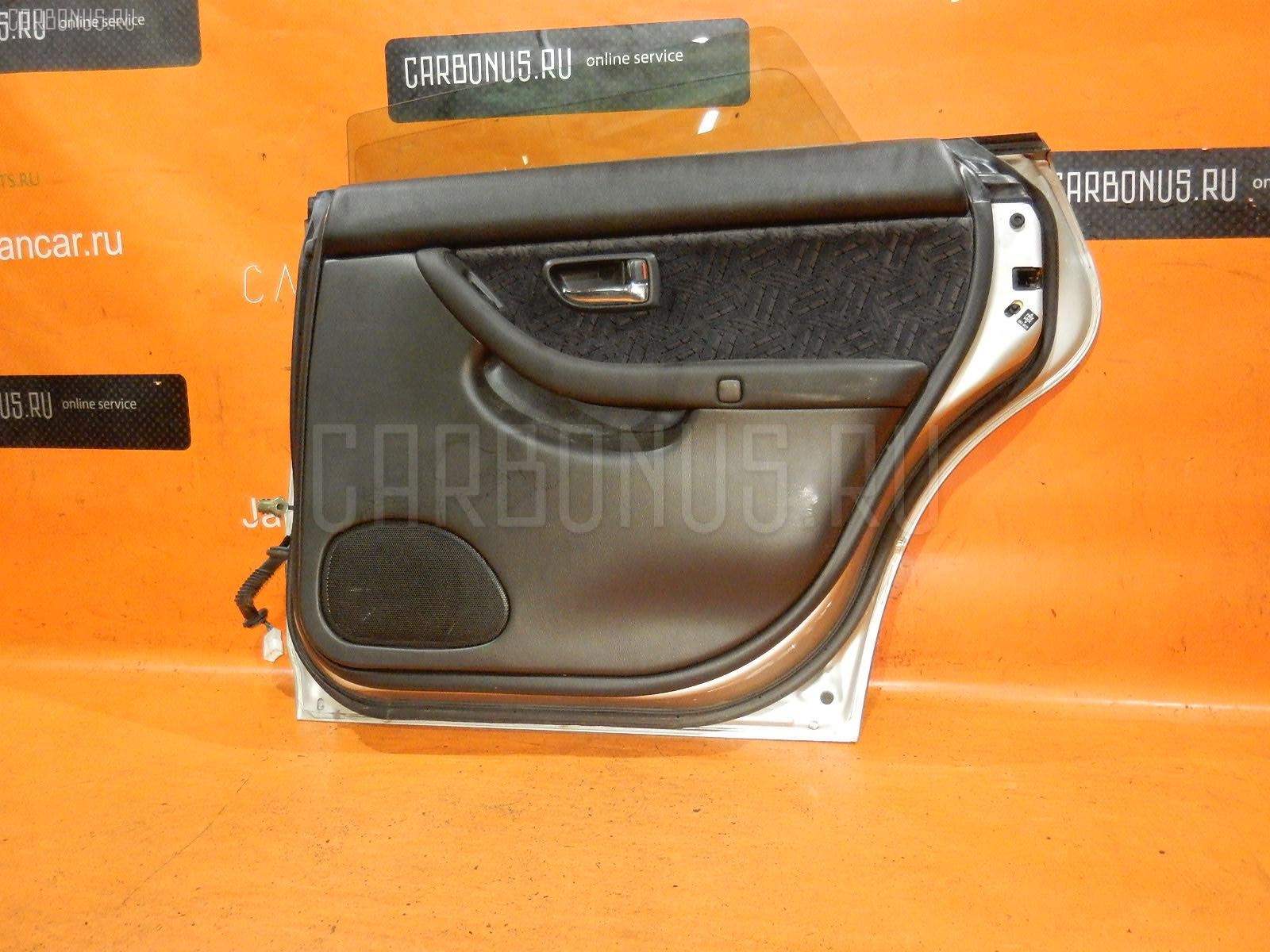Дверь боковая Subaru Legacy wagon BH5 Фото 1