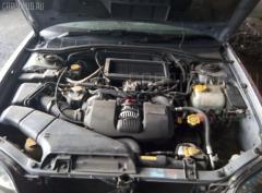 Главный тормозной цилиндр Subaru Legacy wagon BH5 EJ20 Фото 5