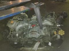 Двигатель SUBARU LEGACY WAGON BH5 EJ206DXCBE Фото 2