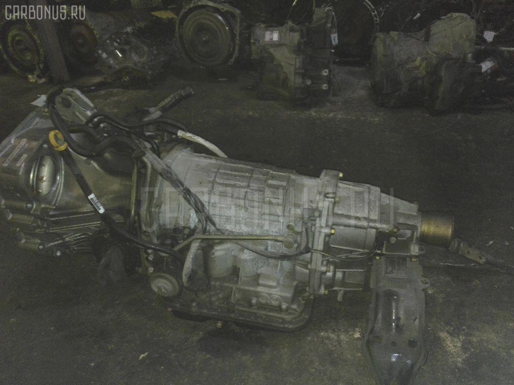 КПП автоматическая SUBARU LEGACY WAGON BH5 EJ206DXCBE Фото 5