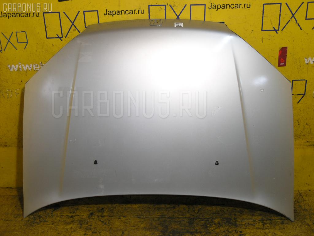 Капот Honda Hr-v GH1 Фото 1