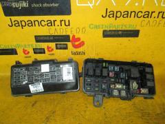 Блок предохранителей HONDA HR-V GH1 D16A Фото 1