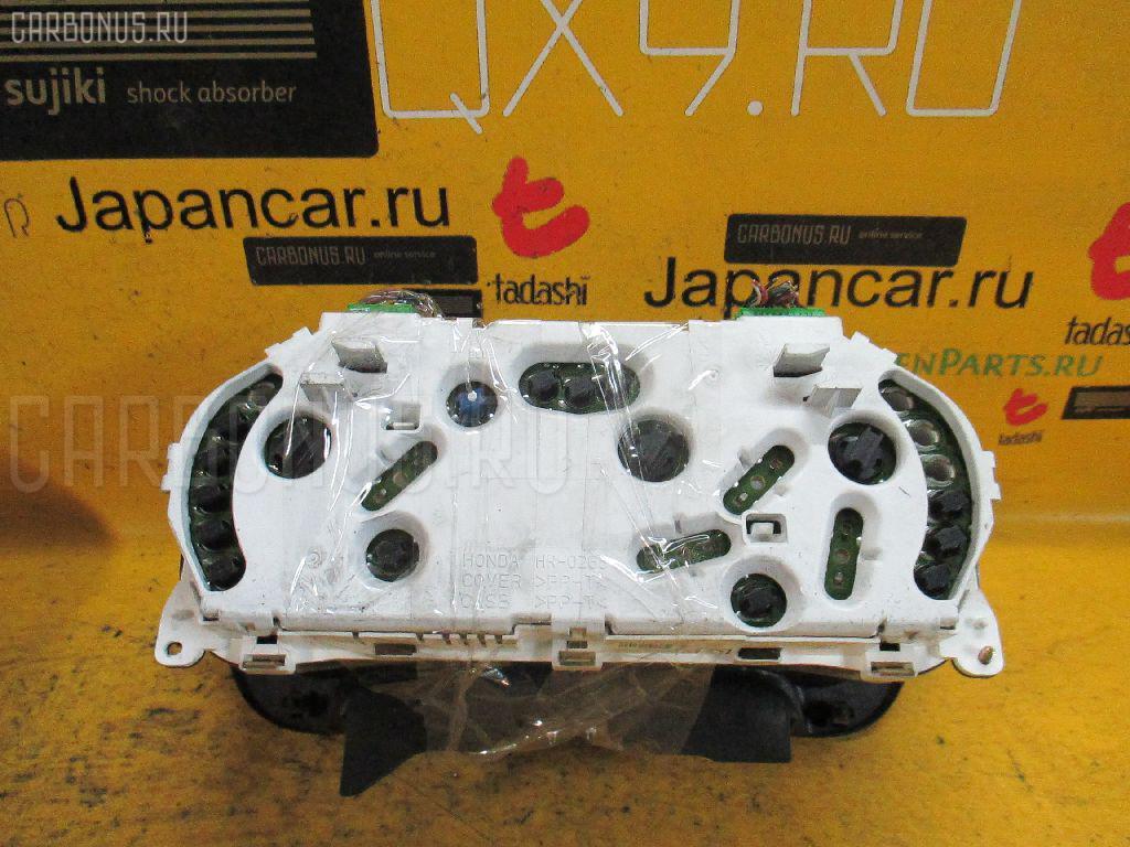 Спидометр Honda Hr-v GH1 D16A Фото 1