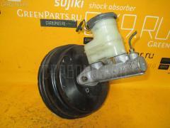 Главный тормозной цилиндр HONDA HR-V GH1 D16A Фото 2