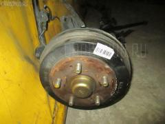 Балка подвески HONDA HR-V GH1 D16A Фото 1