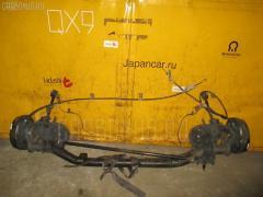 Балка подвески HONDA HR-V GH1 D16A Фото 3