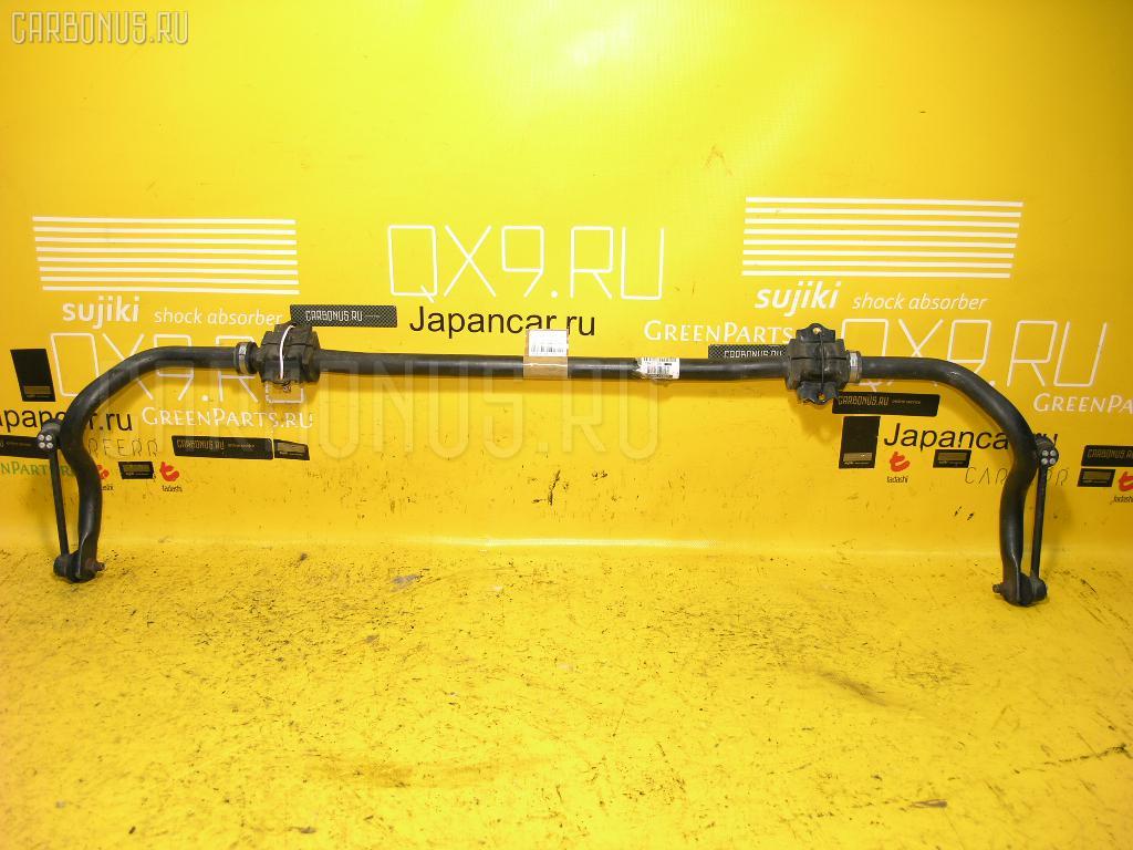Стабилизатор HONDA HR-V GH1. Фото 3