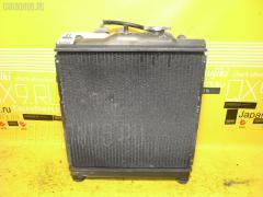 Радиатор ДВС Honda Hr-v GH1 D16A Фото 2