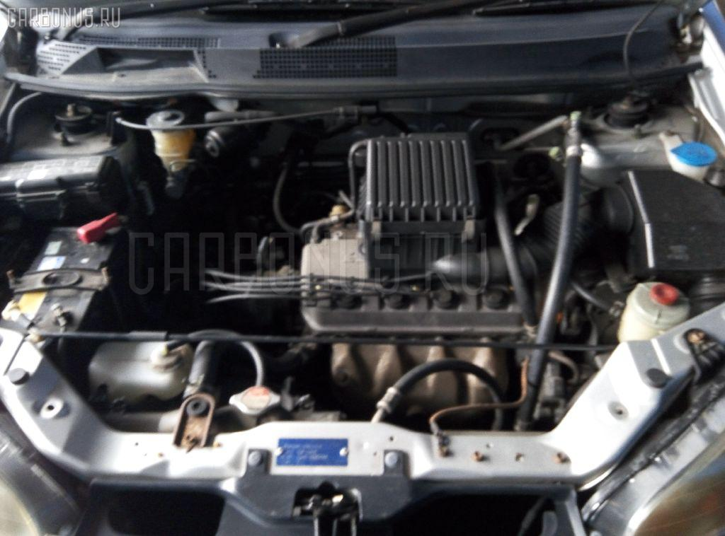 Автошина легковая зимняя BLIZZAK MZ-02 215/65R15 BRIDGESTONE MZ02Z Фото 4