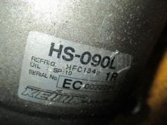 Компрессор кондиционера HONDA HR-V GH1 D16A Фото 1