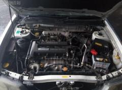 Блок управления климатконтроля Nissan Bluebird HU14 SR20DE Фото 4