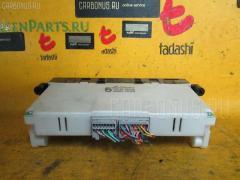 Блок управления климатконтроля Nissan Bluebird HU14 SR20DE Фото 2