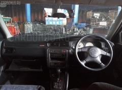 Решетка под лобовое стекло Nissan Bluebird HU14 Фото 6
