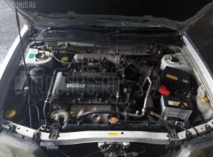 Бачок расширительный Nissan Bluebird HU14 SR20DE Фото 4