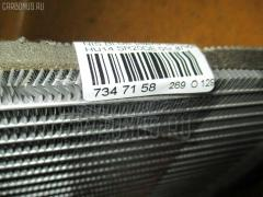 Радиатор печки Nissan Bluebird HU14 SR20DE Фото 8