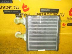 Радиатор печки Nissan Bluebird HU14 SR20DE Фото 2