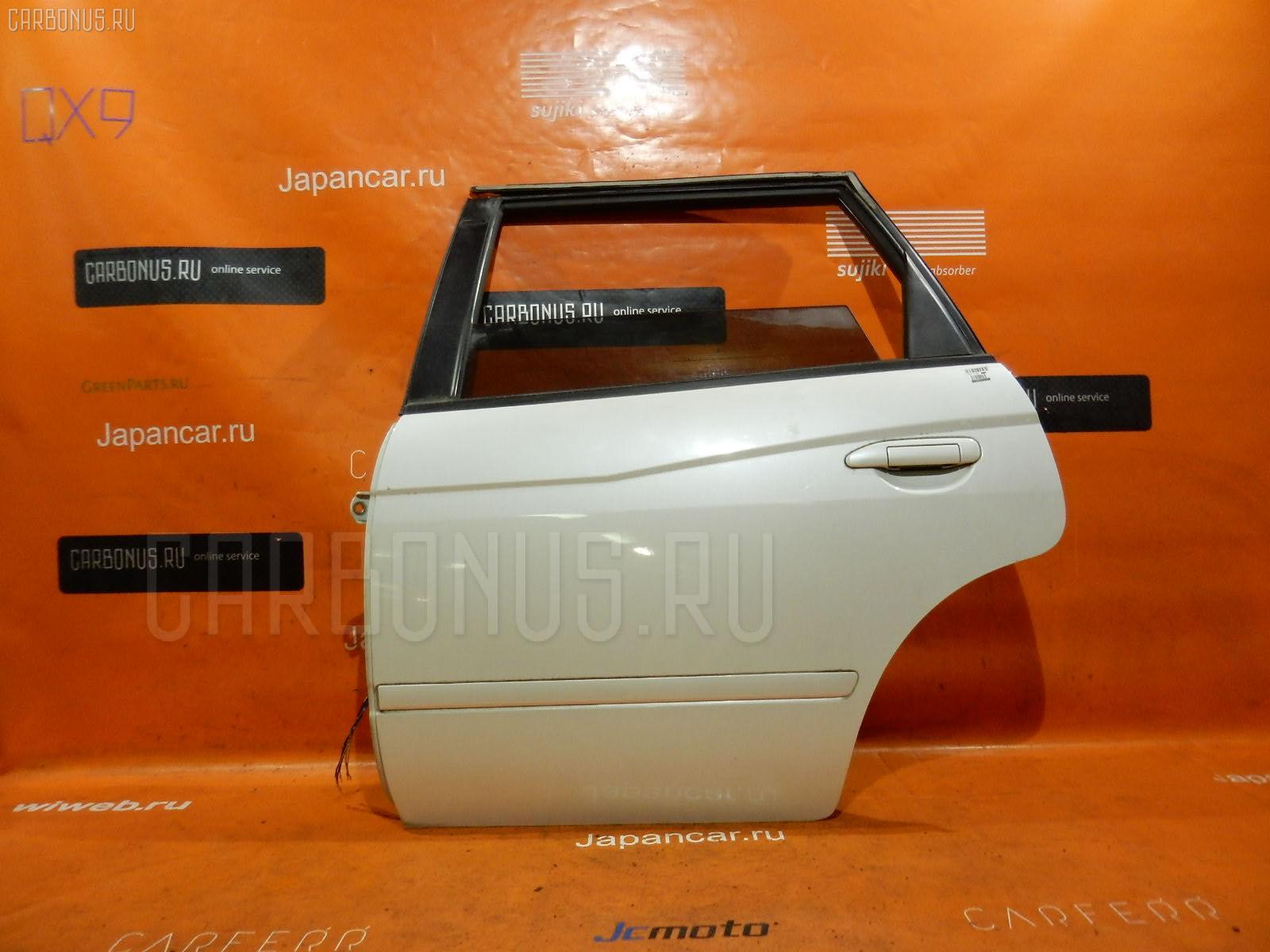 Дверь боковая Nissan Avenir W11 Фото 1