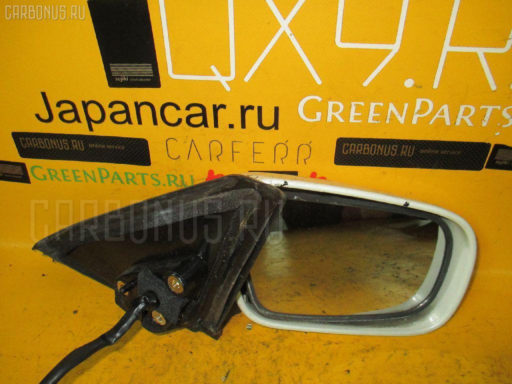 Зеркало двери боковой NISSAN AVENIR W11 Фото 1