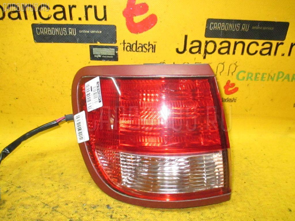 Стоп Nissan Avenir W11 Фото 1
