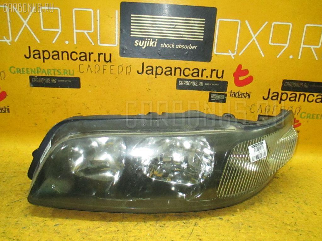 Фара Nissan Avenir W11 Фото 1
