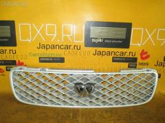 Решетка радиатора Nissan Avenir W11 Фото 1