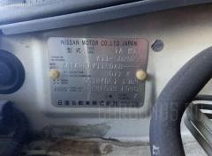 Компрессор кондиционера NISSAN AVENIR W11 QG18DE Фото 4