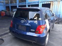 Дверь боковая Toyota Ist NCP60 Фото 7