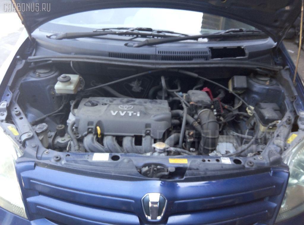 Мотор печки TOYOTA IST NCP60 Фото 4