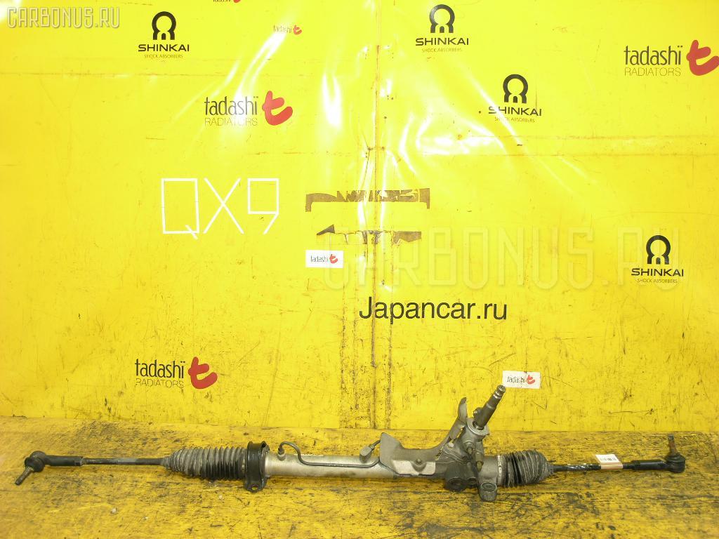 Рулевая рейка TOYOTA IST NCP60 2NZ-FE. Фото 10
