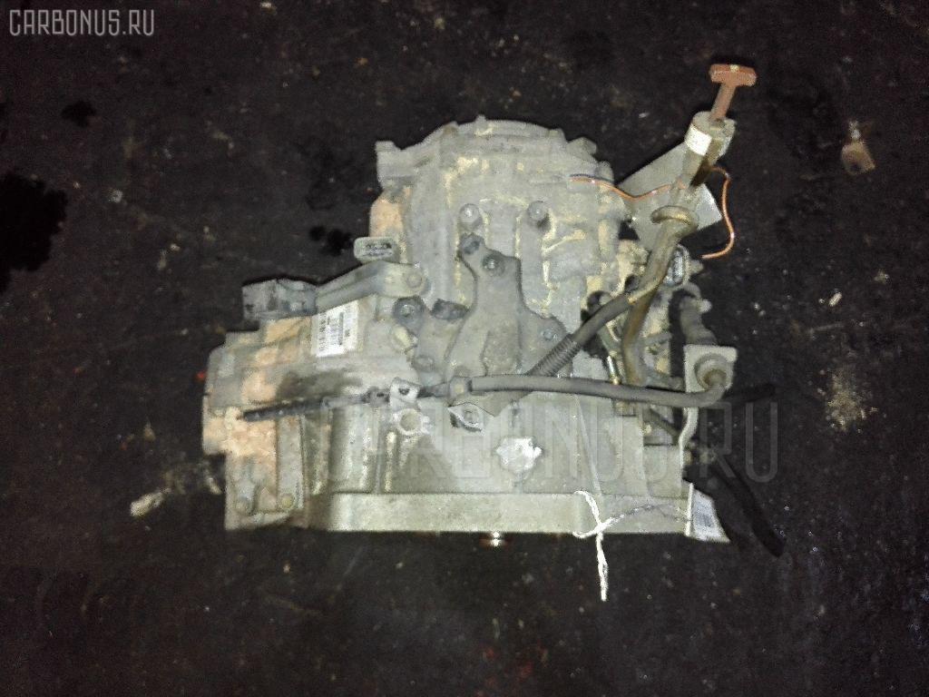 КПП автоматическая TOYOTA IST NCP60 2NZ-FE Фото 1