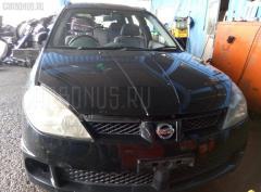 Радиатор печки Nissan Wingroad WFY11 QG15DE Фото 5