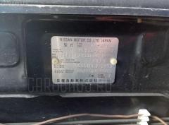 Бампер Nissan Wingroad WFY11 Фото 5