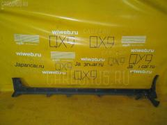 Порог кузова пластиковый ( обвес ) NISSAN WINGROAD WFY11 Фото 2