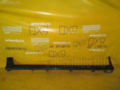 Порог кузова пластиковый ( обвес ) NISSAN WINGROAD WFY11 Фото 3