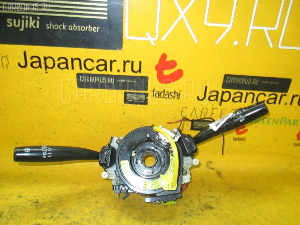 Переключатель поворотов Toyota Corsa EL51 Фото 1