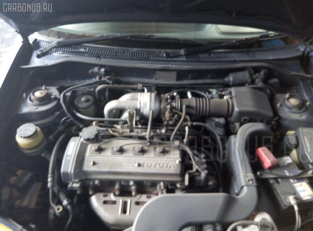 Мотор печки TOYOTA CORSA EL51 Фото 4