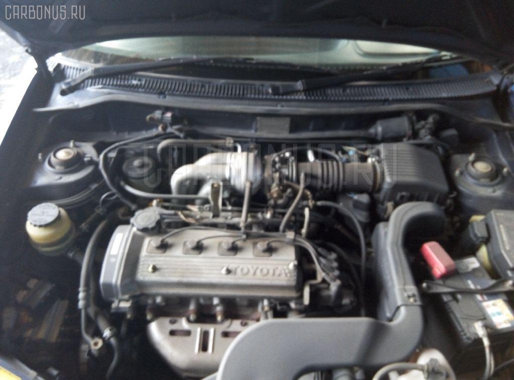 Главный тормозной цилиндр TOYOTA CORSA EL51 4E-FE Фото 5