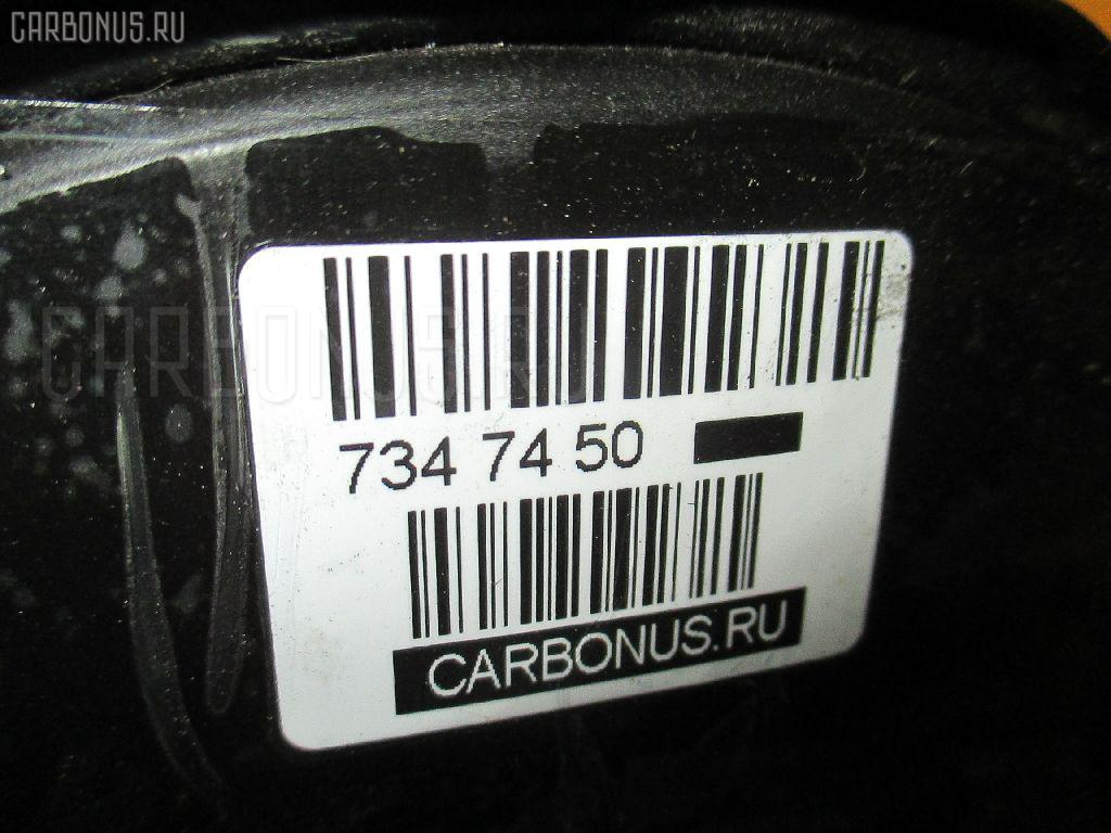 Главный тормозной цилиндр TOYOTA CORSA EL51 4E-FE Фото 10