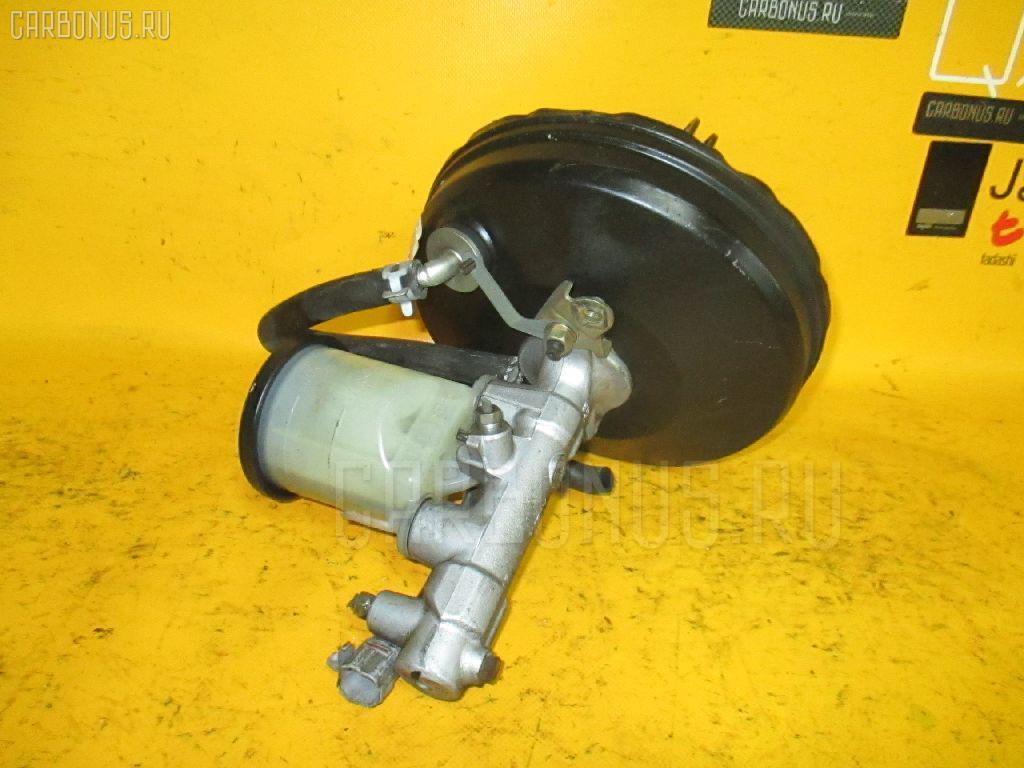 Главный тормозной цилиндр TOYOTA CORSA EL51 4E-FE Фото 3